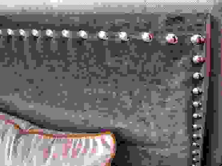 Projects Details Quartos modernos por Andreia Abrantes Moderno