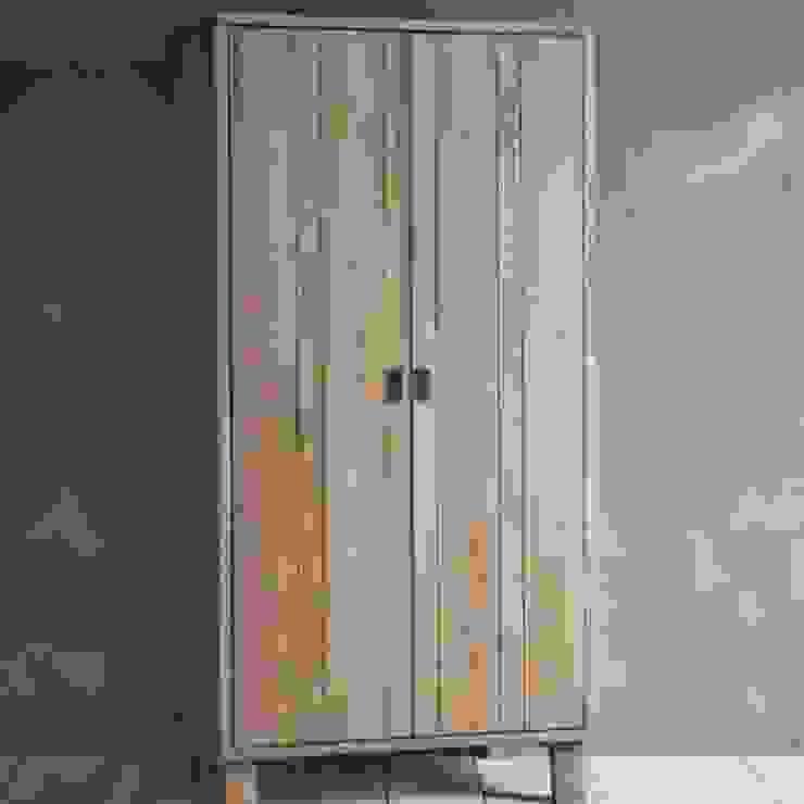 rustic  by Modish Living, Rustic Wood Wood effect