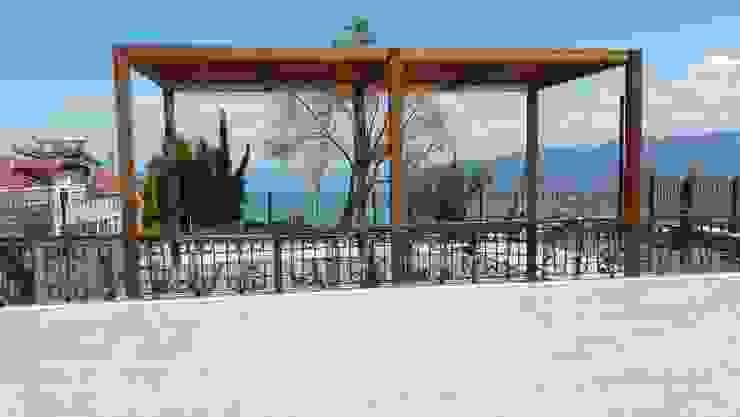 Gürsoy Kerestecilik GartenMöbel Holz Holznachbildung