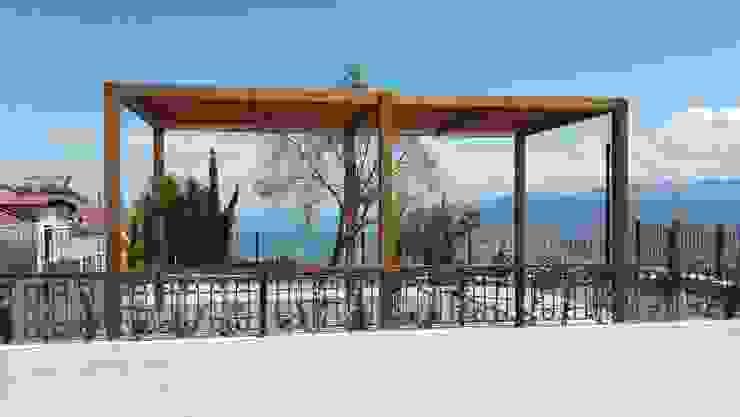 Oleh Gürsoy Kerestecilik Mediteran Kayu Wood effect