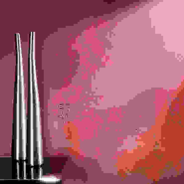Architects Paper Pareti & PavimentiCarta da parati Rosso
