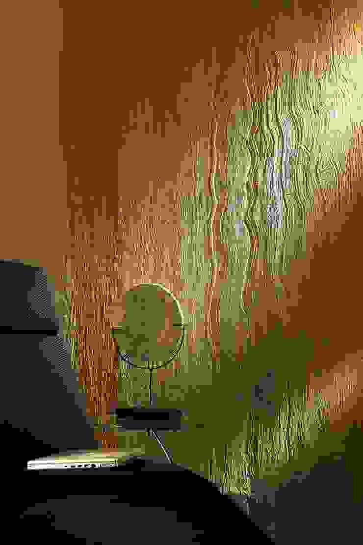 Architects Paper 牆壁與地板壁紙