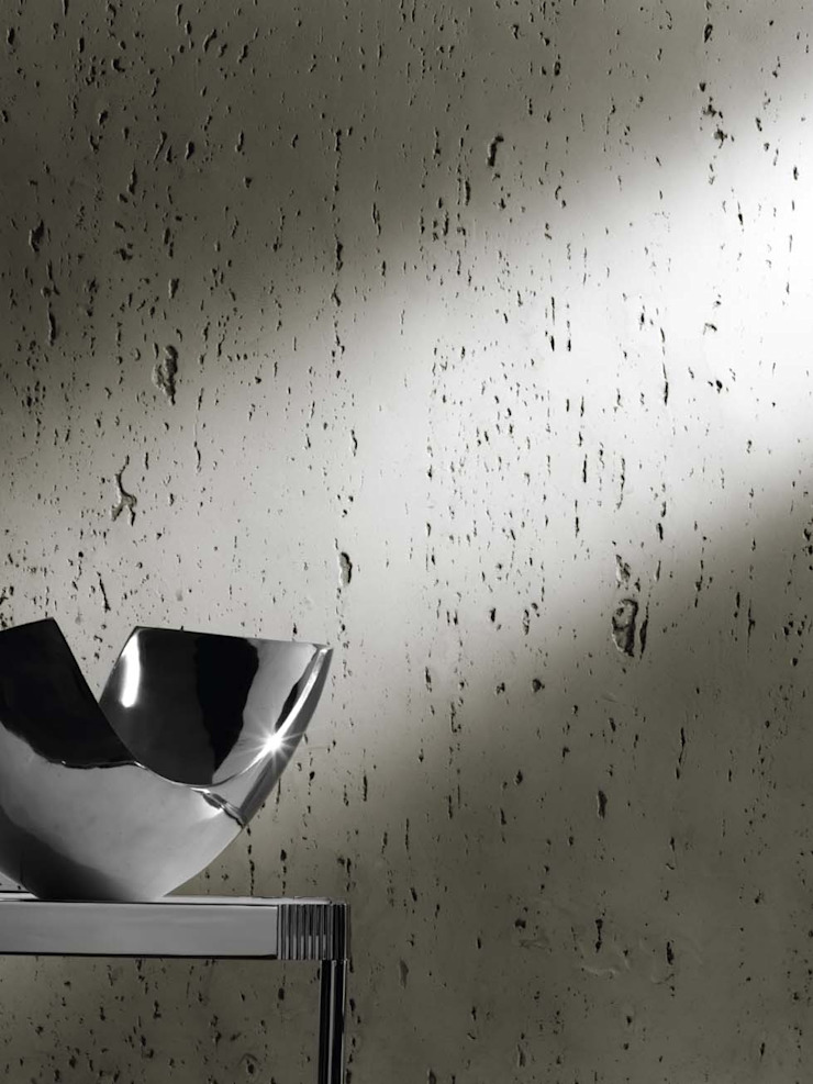 Architects Paper Walls & flooringWallpaper Grey