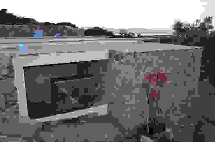 Piscinas de estilo mediterráneo de Hesselbach GmbH Mediterráneo