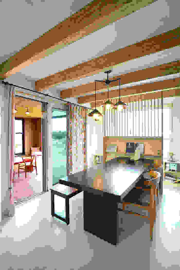 โดย 주택설계전문 디자인그룹 홈스타일토토 โมเดิร์น ไม้ Wood effect