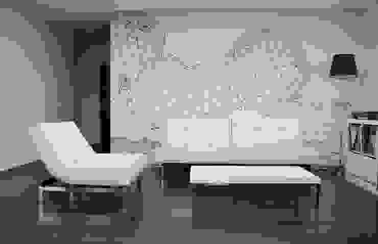 Marta Wypych | pracownia projektowa Living room