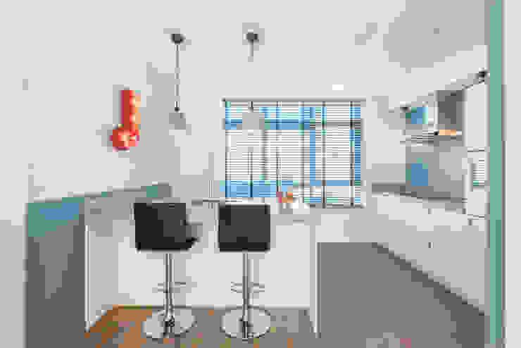 Aangenaam Interieuradvies Modern Oturma Odası