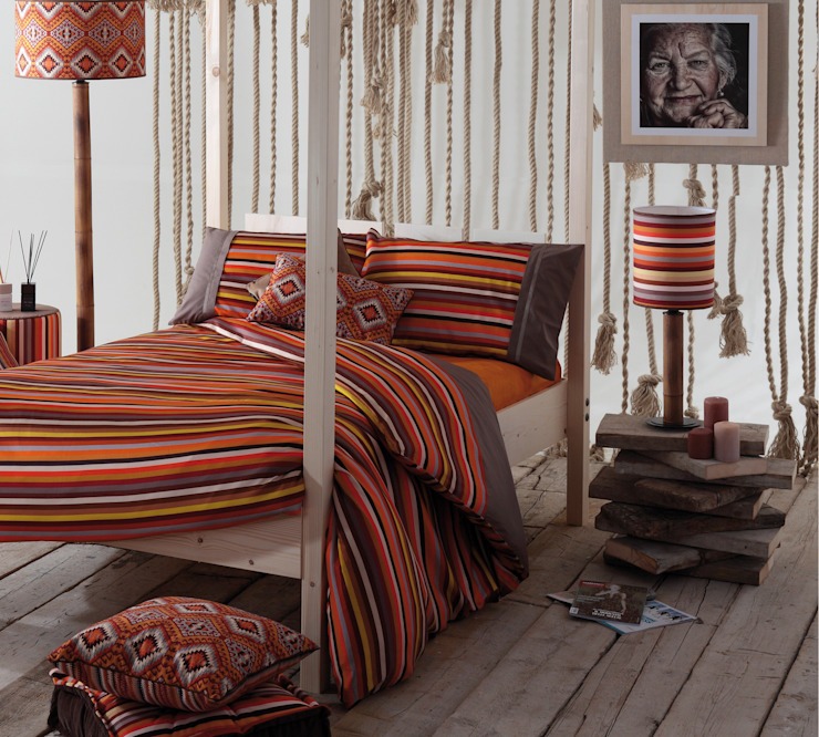 Reevèr One Home DormitoriosTextiles