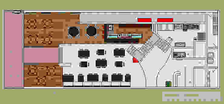 Estúdio 12b Offices & stores