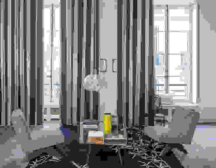 by Indes Fuggerhaus Textil GmbH Modern