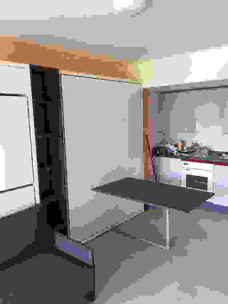 SIZEDESIGN SMART KITCHENS & LIVING 客廳餐具櫃