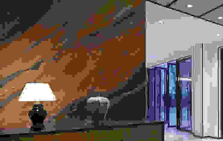 BandIt Design Couloir, entrée, escaliersAccessoires & décorations Marron