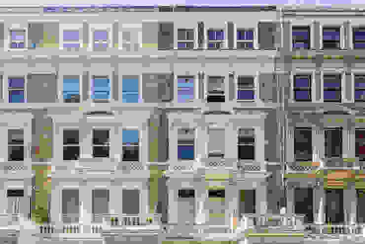 Kensington, SW5 - Renovation Modern houses by TOTUS Modern