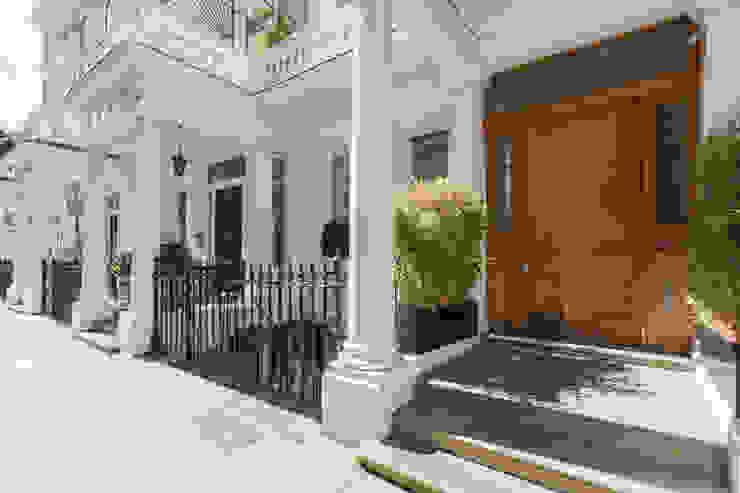 Kensington, SW5—Renovation TOTUS Modern houses