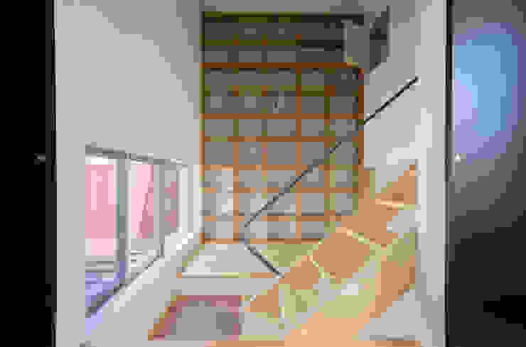 書房/辦公室 by Smart Running一級建築士事務所