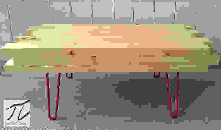Palletideas WohnzimmerCouch- und Beistelltische Holz Holznachbildung