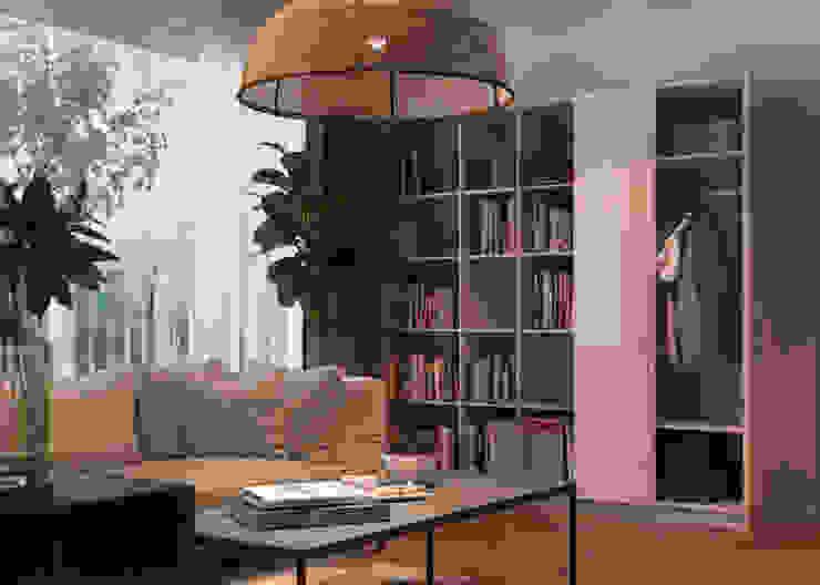 Дмитрий Каючкин Living roomStorage