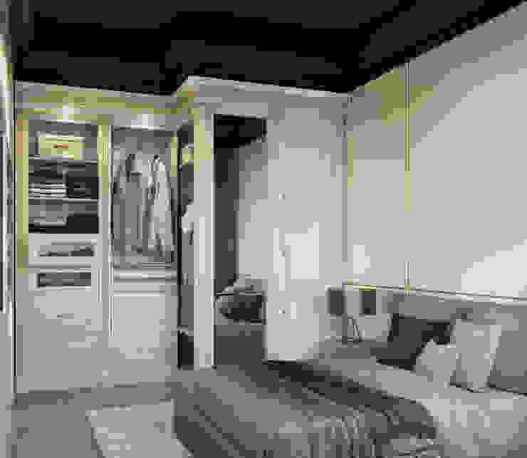 Дмитрий Каючкин BedroomWardrobes & closets