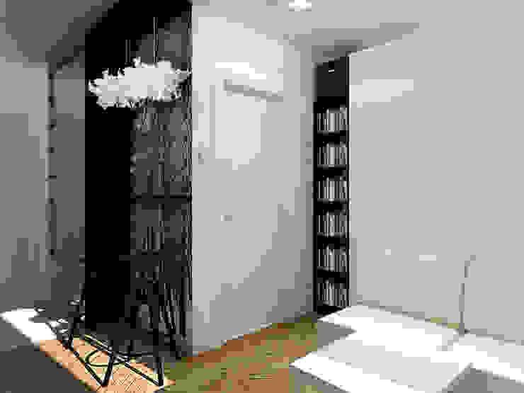ZAZA studio Scandinavian style dining room