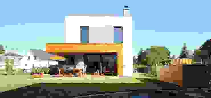 Houses by Architekturbüro Schumann,