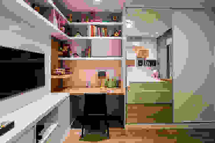 L2 Arquitetura Stanza dei bambini moderna