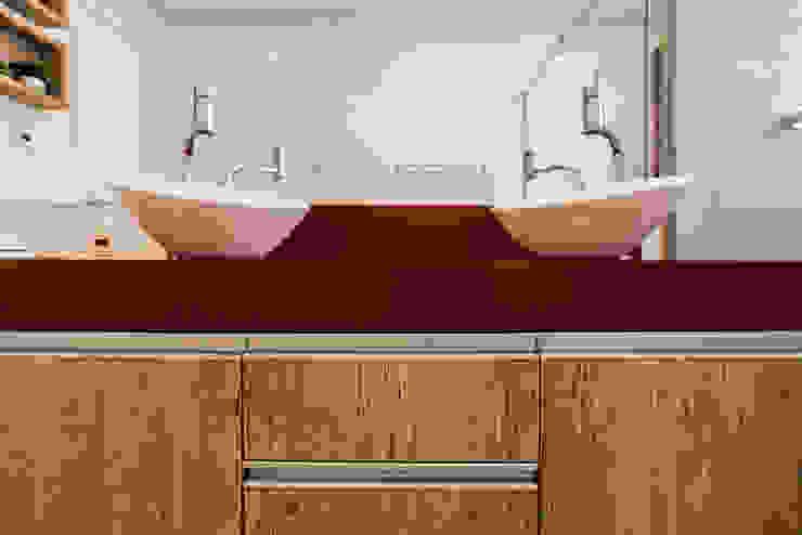 L2 Arquitetura BagnoLavabi Rosso
