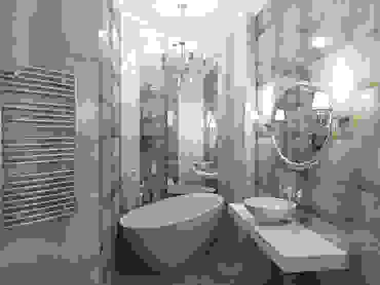 Classic style bathroom by Проектное бюро O.Diordi Classic