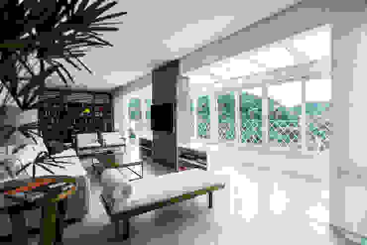 L2 Arquitetura Cucina moderna