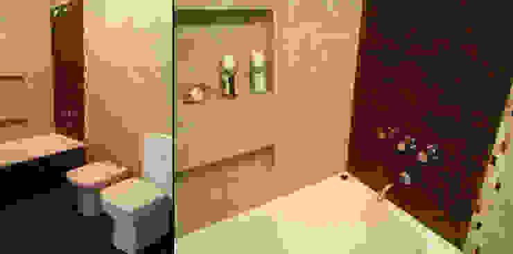 Baño Baños clásicos de MONARQ ESTUDIO Clásico