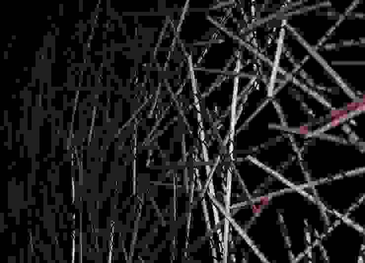 現代  by Ocapi Arquitetura, 現代風 複合木地板 Transparent