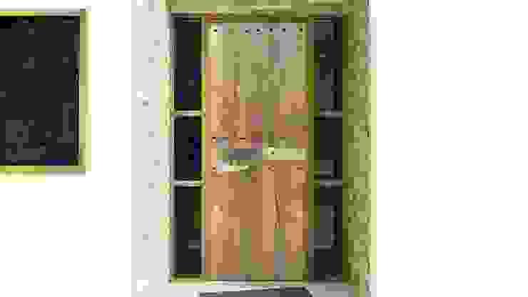 من Ignisterra S.A. ريفي خشب Wood effect