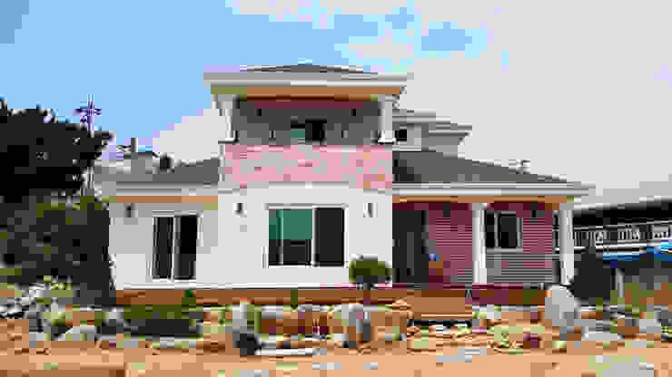 Houses by 지성하우징, Classic