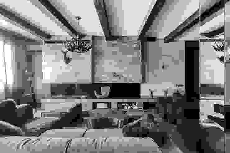Дизайн Мира Living room
