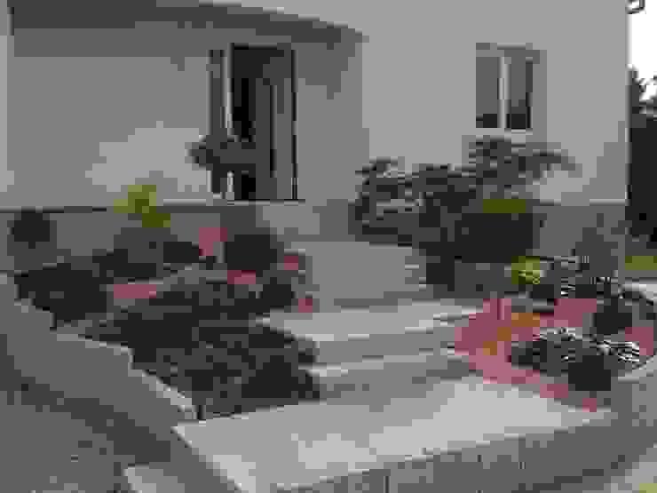 25 x Inspiration für Eingangsbereich und Vorgarten - fantastisch!