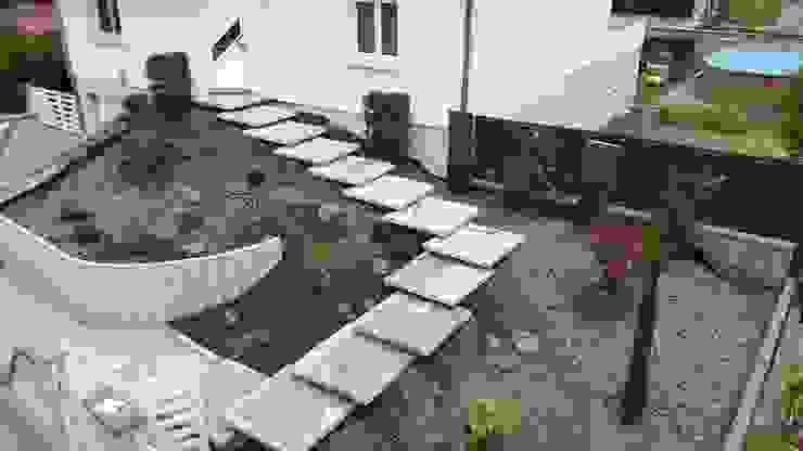 Rumah Modern Oleh Schwein Aménagement Modern