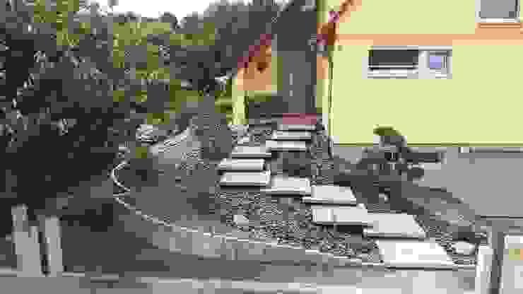 Casas de estilo  de Schwein Aménagement, Moderno