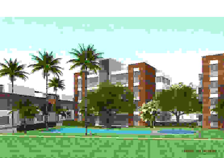 Condomínio Prestige Village — em Cabo Delgado, Pemba. por Esfera de Imagens Lda