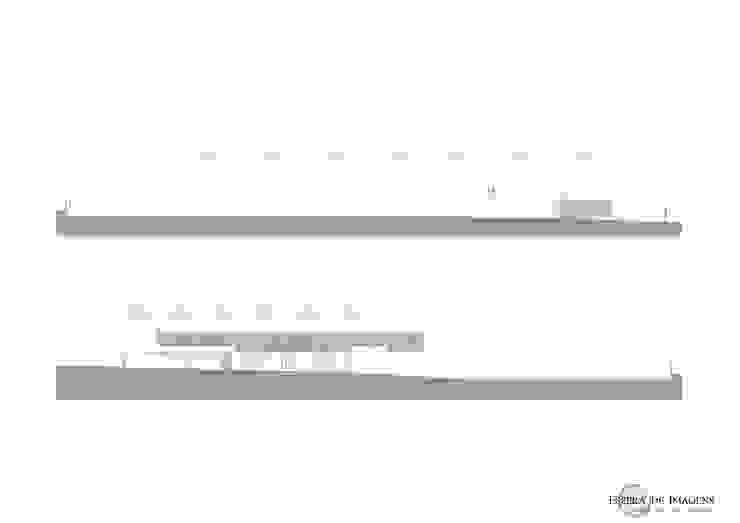 Bahia Comercial - proposta — em Pemba, Cabo Delgado. por Esfera de Imagens Lda