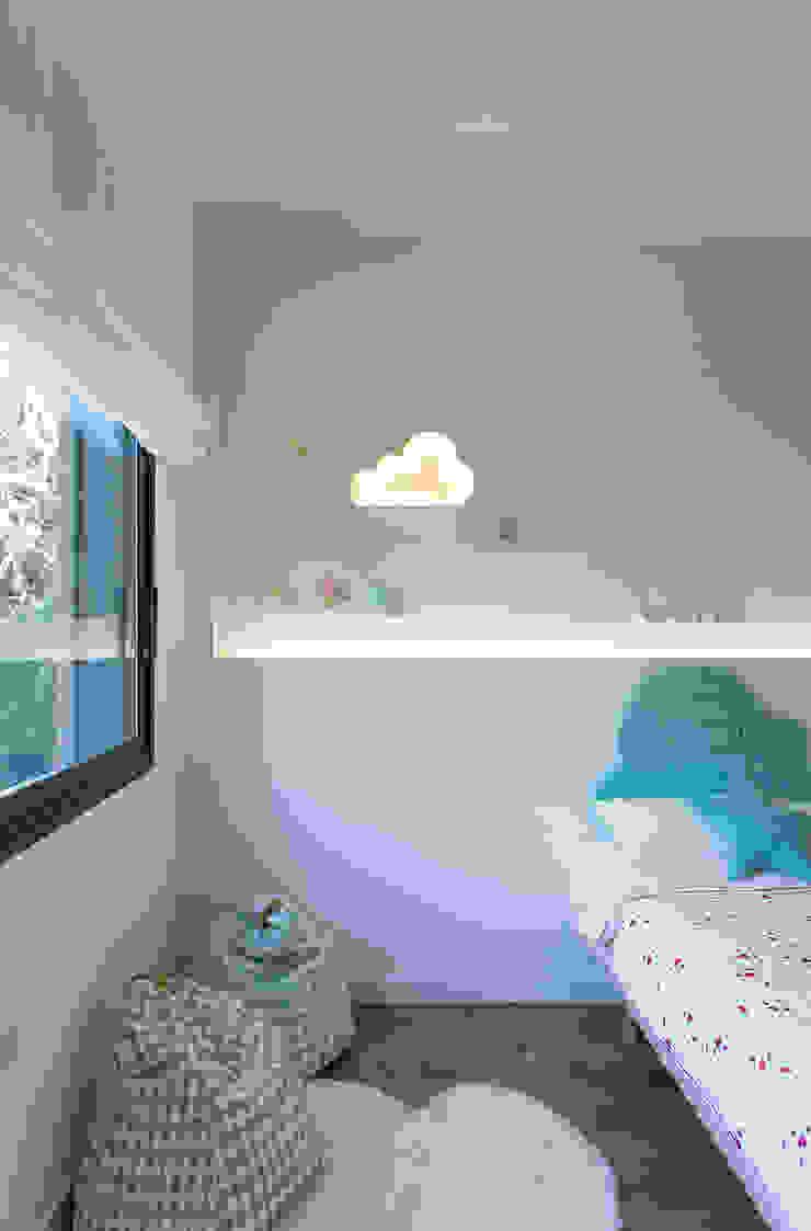 dom arquitectura Minimalist nursery/kids room
