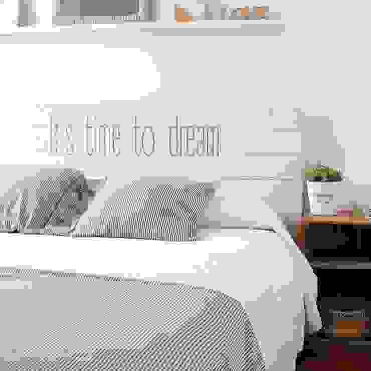 HAPPYHOME BARCELONA BedroomBeds & headboards