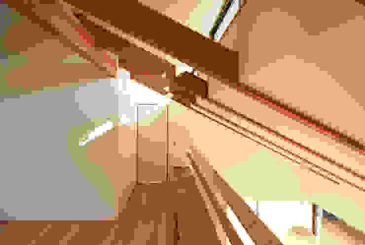 T邸ー屋根窓の家 北欧デザインの 多目的室 の C-design吉内建築アトリエ 北欧