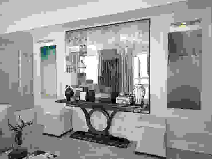Salon classique par Архитектура Интерьера Classique