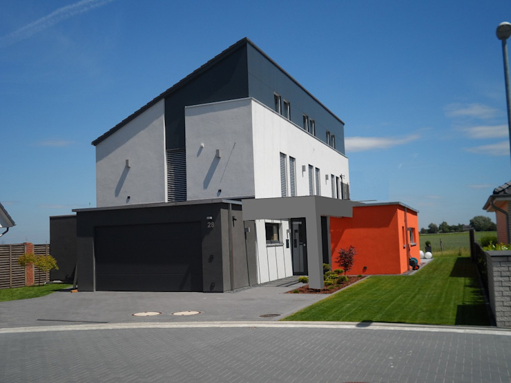 Planungsbüro GAGRO