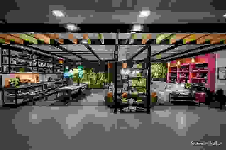 Rafaela Dal'Maso Arquitetura HouseholdAccessories & decoration