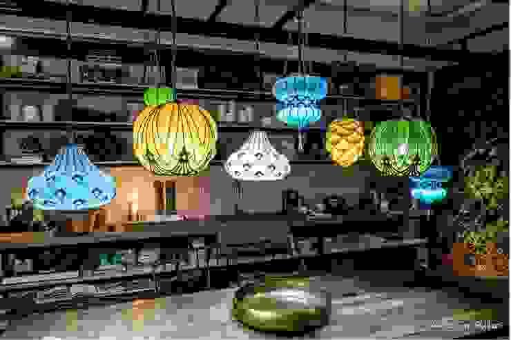 Rafaela Dal'Maso Arquitetura Modern Kitchen