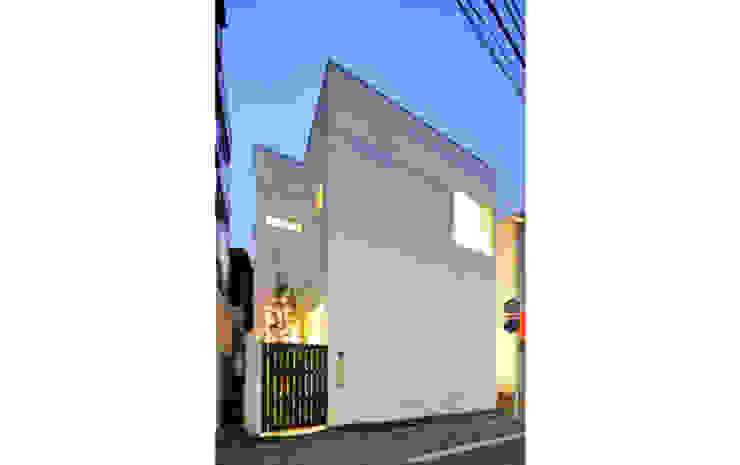 光の降る家: 株式会社Fit建築設計事務所が手掛けた家です。