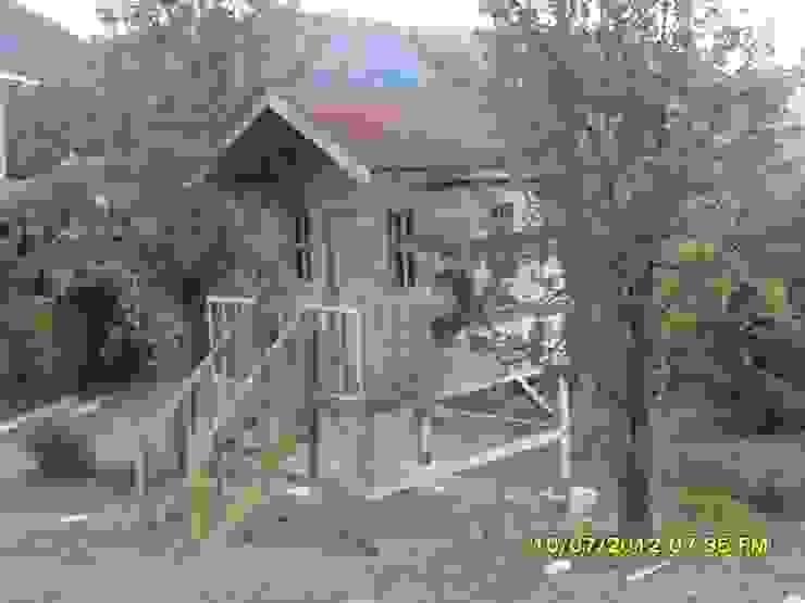 Gürsoy Kerestecilik Garden Accessories & decoration Wood Wood effect