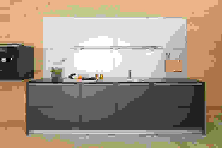 Kitchen by étoile architecture intérieure, Minimalist
