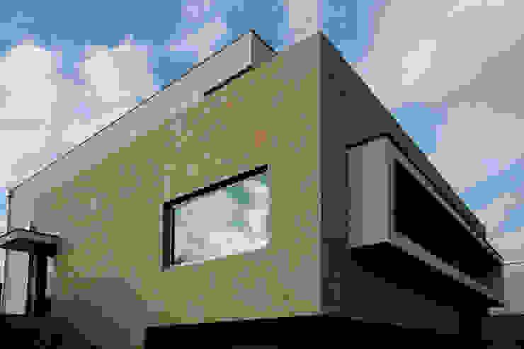 Meadela House | Viana do Castelo Casas modernas por Valdemar Coutinho Arquitectos Moderno