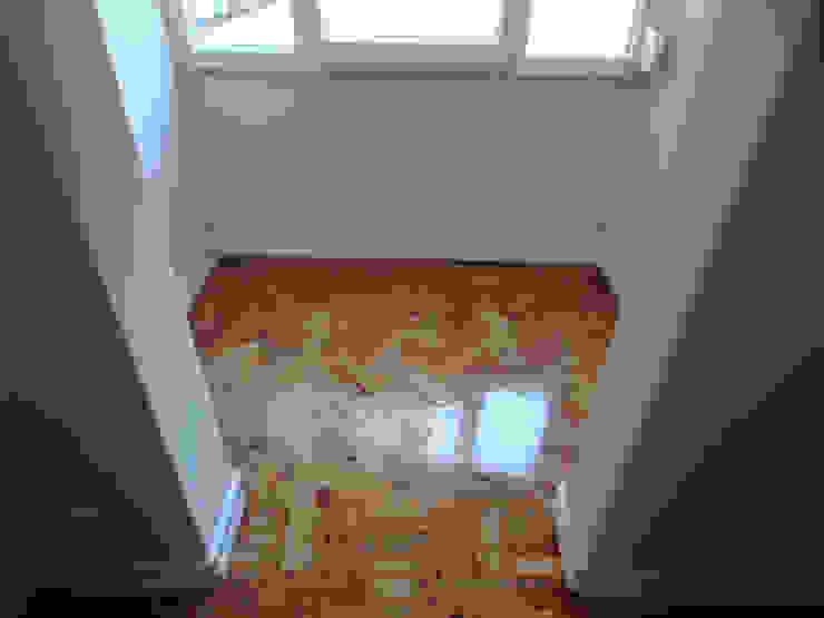 Nowoczesna sypialnia od Happy Ideas At Home - Arquitetura e Remodelação de Interiores Nowoczesny